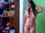Dickes Porno Mädchen
