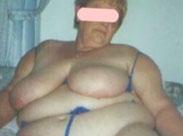 90 jährige Omas lassen sich nackt fotografieren