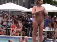 Wilde Sex Party mit Fotzenvergleich