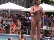 Wilde Sex Party